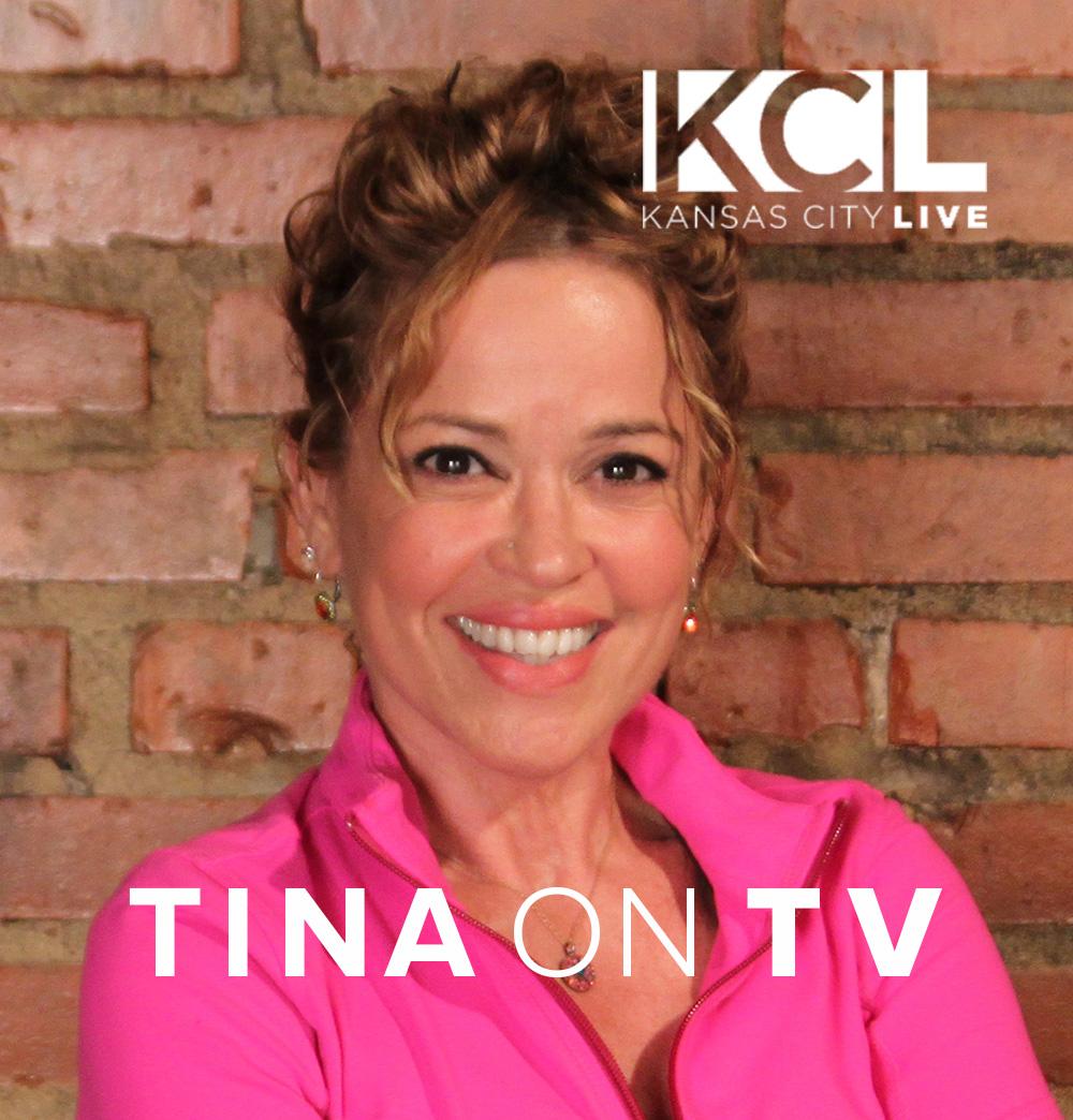 Tina on TV