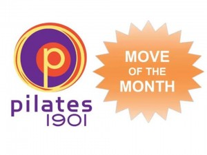 MOVE OF THE MONTH